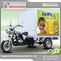 The three wheels tricycle with cabin for selling eec trike 3 wheel tricycle motorcycle truck 3-wheel tricycle