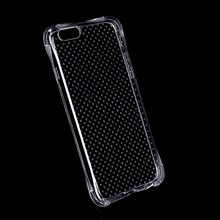 Air sac protective dots design crashproof TPU case for Samsung Galaxy Core I8262