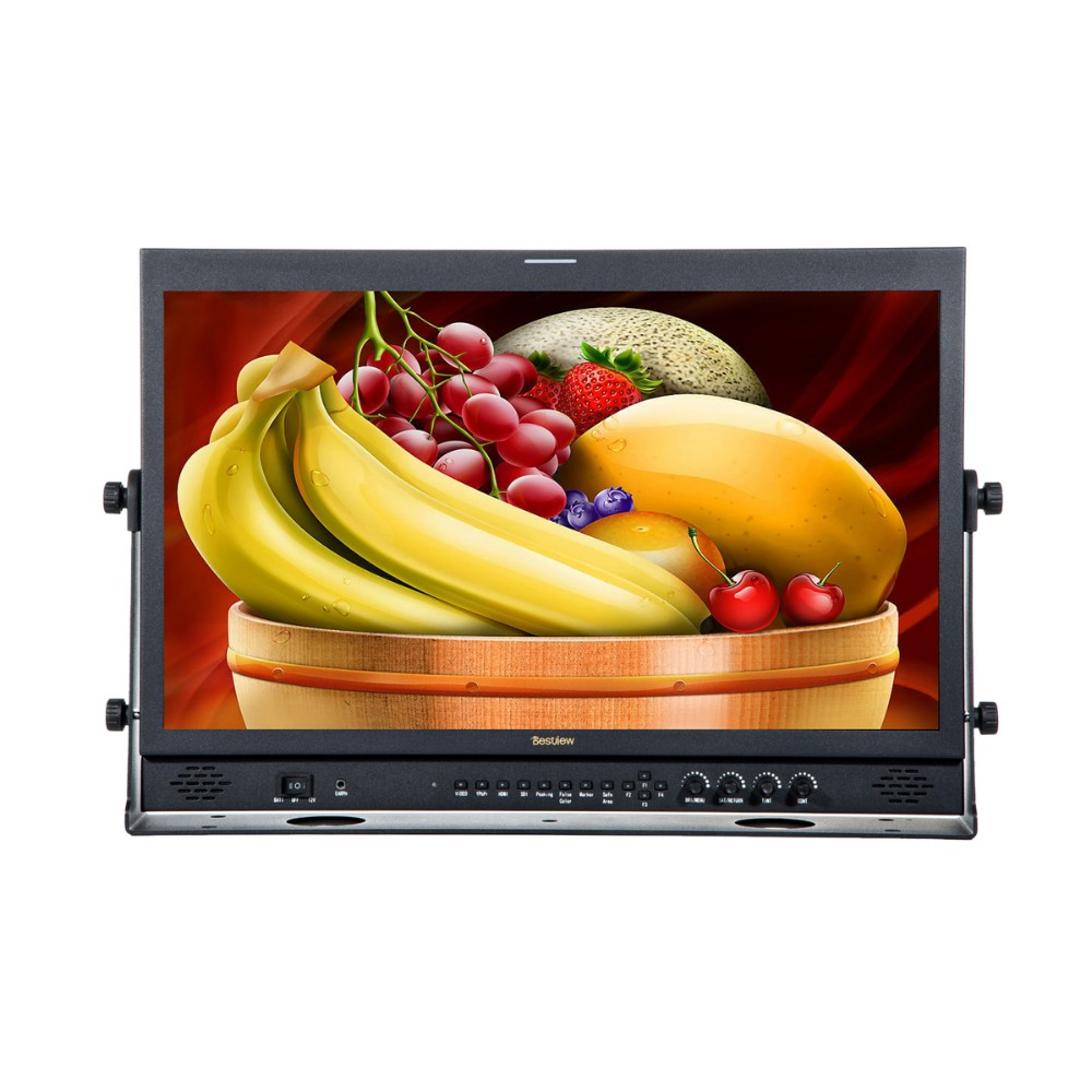 BSY218-HDS 21.5-inch 3G-SDI LED Video Monitor