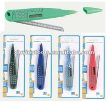3 in 1 Calculator with Pen and Ruler
