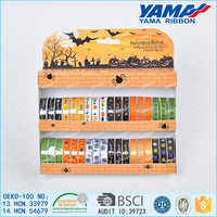 Yama spider pictures cheap home decorative items halloween ribbon