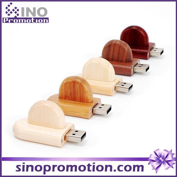 cheap 1gb usb pen drive wholesale, Bamboo Rounded Corner bulk wood usb flash drive