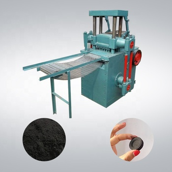 factory wholesale charcoal briquette machine tablet press machine made in China
