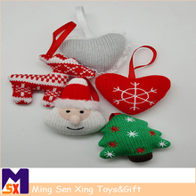 2015 new hot sale christmas decoration for gifts