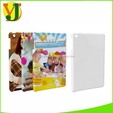 White Hard Blank Case Cover for Ipad mini 2 3 4 Sublimation Case