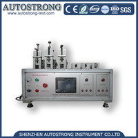 Hot Sale Laboratory Equipment Electrical Plug and Socket Dynamic Fatigue Testing Apparatus