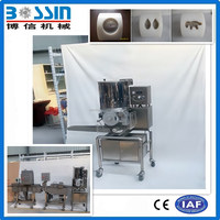 Economical Low Price Chicken Burger Production Line|Meat Pie Burger Production Line|Hamburger Patties Making Machine