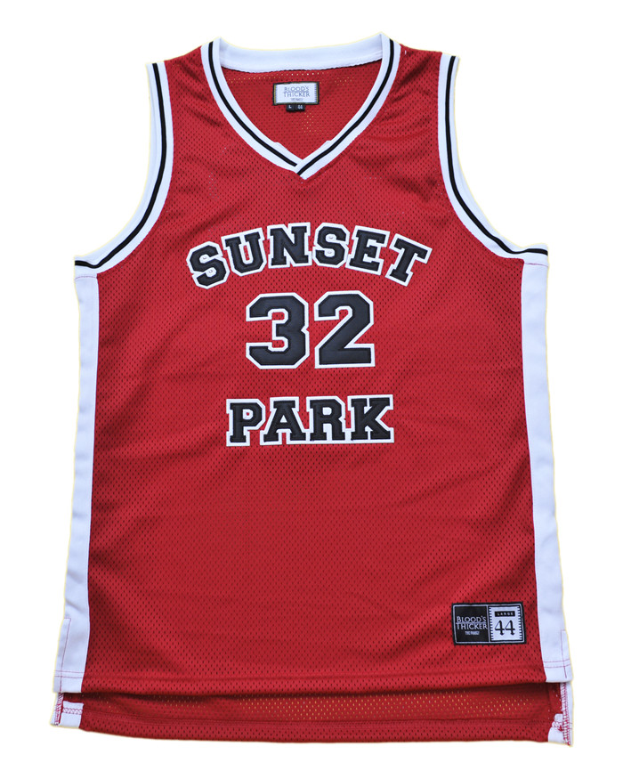 Championship Basketball Game Custom Design Basketball Jersey BJ00136