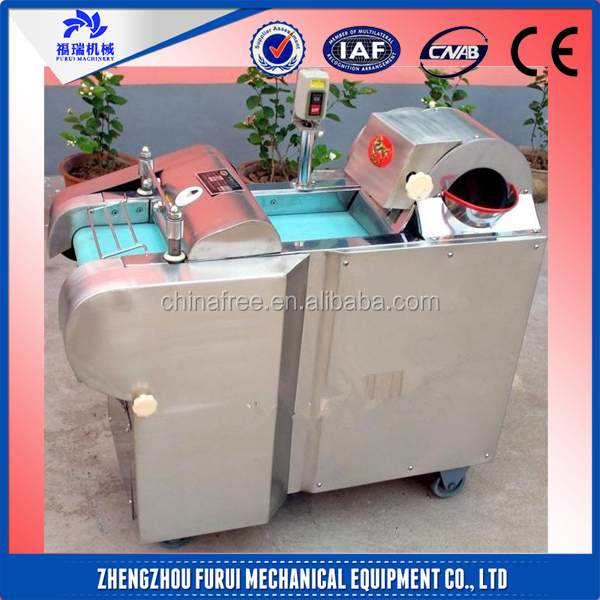 Factory Direct dried fruit cutter/commercial melon and fruit cutter