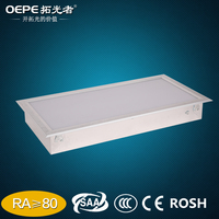 Zhongshan Panel Light Suspensed 15W SMD Led Panel Light
