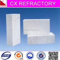 JM series insulation refractory bricks jm23