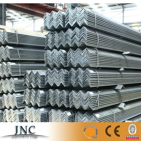 Tensile Strength of Mild Equal Steel Angle Bar
