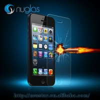 NUGLAS popular hot-sale safety screen protector for iPhone4