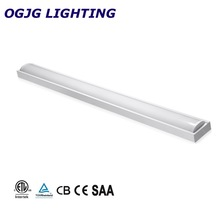 t5 t8 fluorescent fixture without ballast indoor motion sensor office lamp ceiling mounted led double tube light fittings