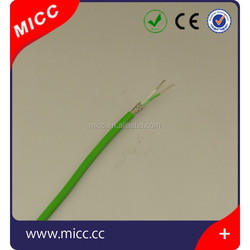 MICC best price SIL coated K types thermocouple wire manufacturer