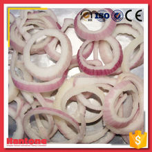 Frozen White Sliced Onion