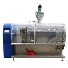 Trade Assurance save costs milk pouch packing machine