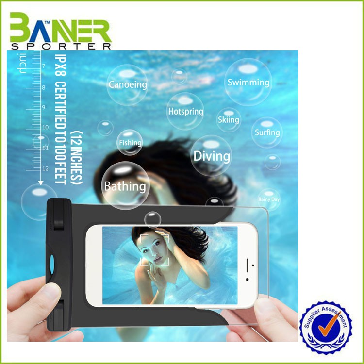 Well Sell Low Price phone cases for waterproof