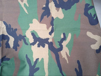 Military jacket fabric for military uniform clothing T80/C20 32*32/130*70