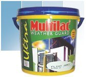 Multilac Weather Guard Paint