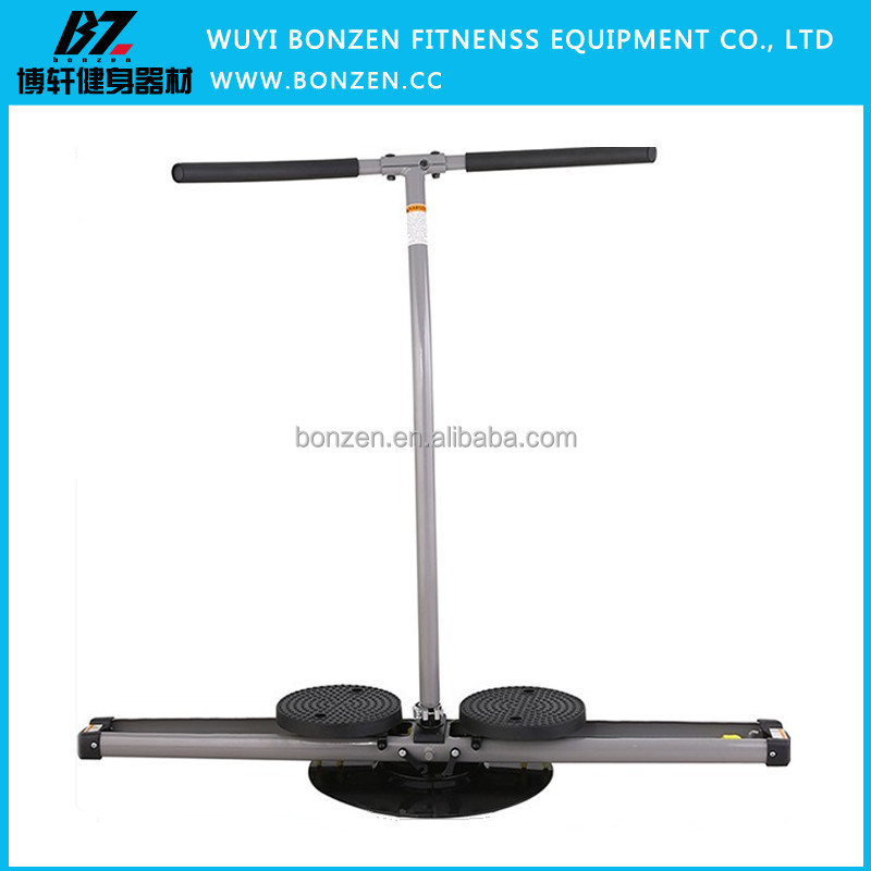 Multi Home Body Slim Gym Exercise Machine 360 Degree Rotatable Arm And Leg Exercise Equipment