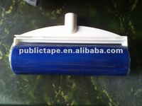 Fussell Lint Roller Blue Silicon Roller