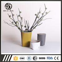 New Arrivial Cement Pot For Home