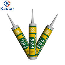 Kater one component UV resistant clear acrylic glue