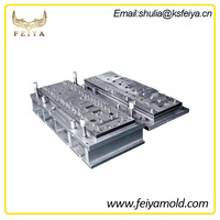 Ghina gold mould supplier Progressive Die Toyota auto part stamping die mould
