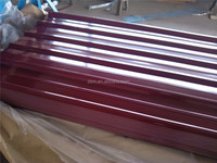 one layer pvc roofing tile/3 layers upvc roofing sheet/corrugated roofing sheets