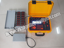 pyromusic fireworks firing system, fireworks machinery,fireworks launcher