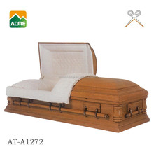 AT-A1272 high quality good feedback mortuary colors of casket
