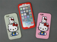 new style cell phone cases for iPhone 6 silicone case