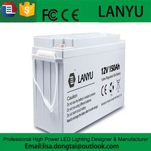 Favorites Compare High Performance GEL Battery 48v 250ah Lead Acid Solar Battry