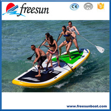 Hot sale excellent quality oem cheap giant inflatable sup stand up paddle board