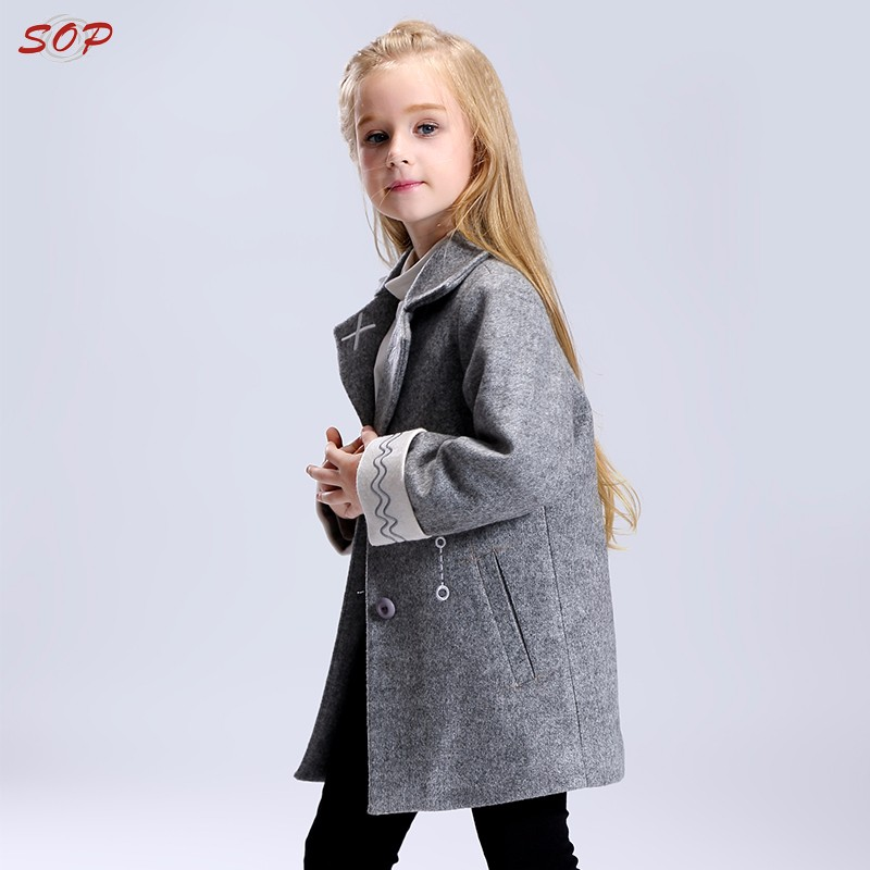 Children age group children coat winterclothes coats girl kids wear jackets