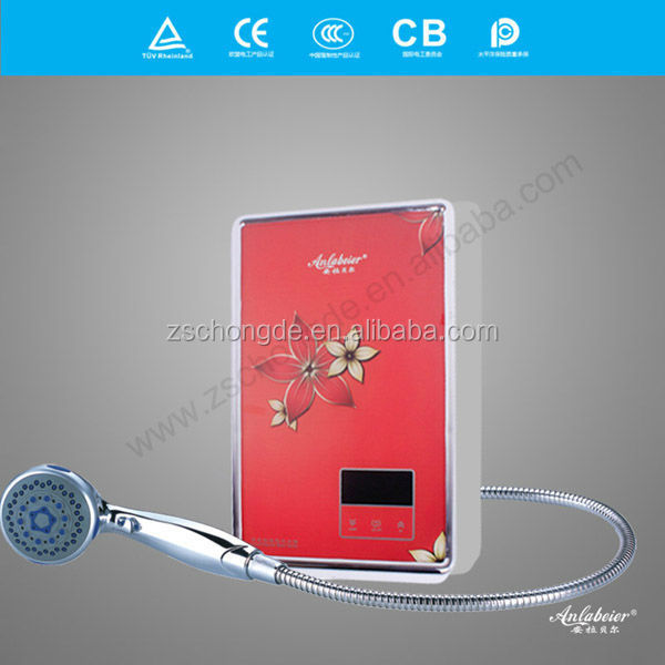 Cheap Price Electric Water Heater For Tea India Sink