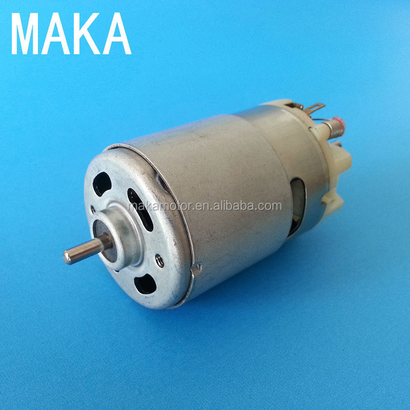 552JS04 chinese electric dc motor 96v 220 volt