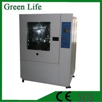 Simulation water-proof/Rain/Spray Test Chamber for motorcycle instruments