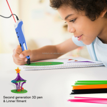 High quality new 3d printing pen for kids educational <strong>toys</strong>