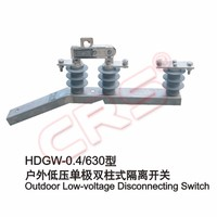 Factory Supply Load Isolation Switch Isolating Switch Disconnect Switch