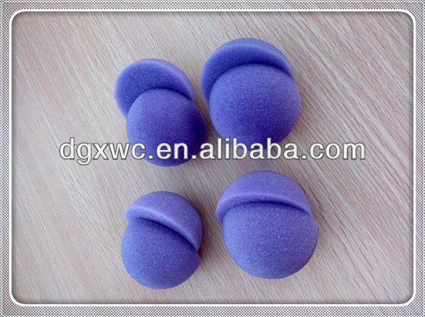 Promotional sponge toy ball