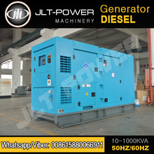 JLT Power 50Hz Electric Power Generator Silent China Factory Price