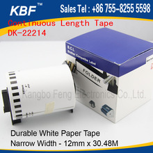 Compatible Brother Thermal Paper DK-22214