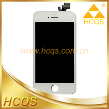 Good price display for iphone 5 lcd screen,for lcd iphone 5,lcd with digitizer assembly for iphone 5 with 12 months warranty