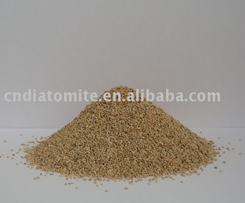 diatomaceous earth oil absorbent