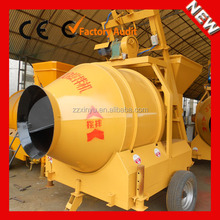 Manufacture Direct Sell JZC350 Automatic Type Cheap Concrete Mixer Spare Parts