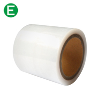 High Strength Plastic Shrink Wrapping Roll Film