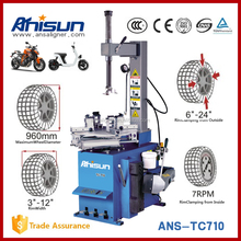 Motorcycle electrical bike tire changer ,tyre changer machine,used tire repair equipment 960mm 3 years warranty time