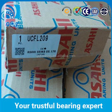 Good Quality ASAHI UCFL209 Pillow Block Bearing